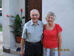Mr. & Mrs. Ken & Mary Day - Marea Britanie