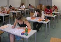 test examen