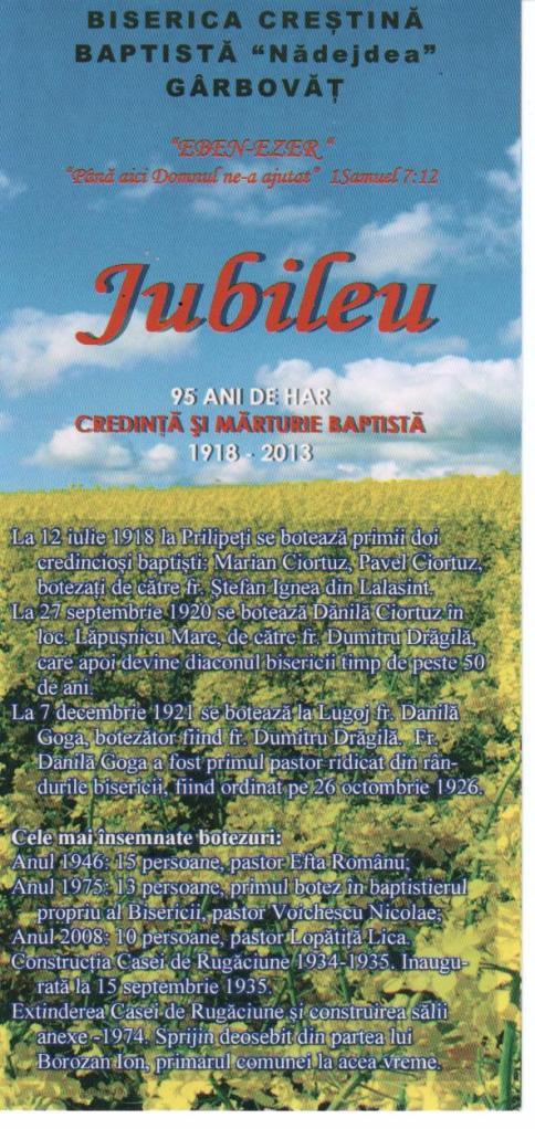 jubileu Garbovat1