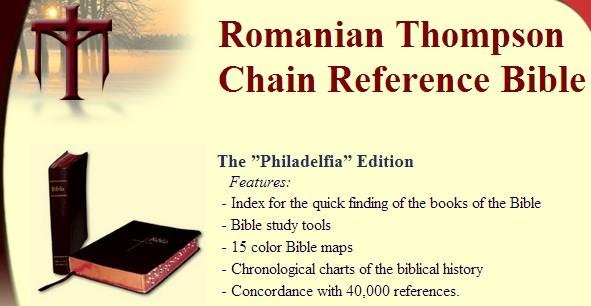 bibliathomson