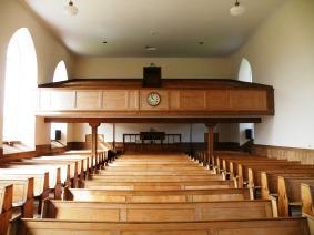 biserica inter