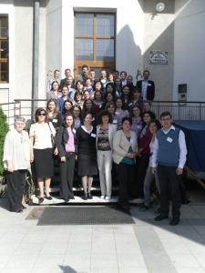 participanti Resita Conferinta
