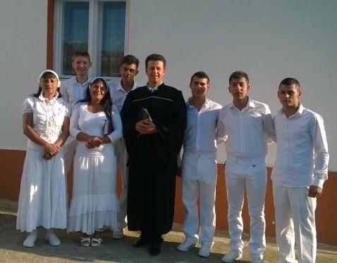 botez petrosnita