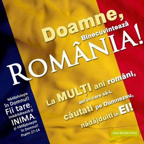 romania 1 dec